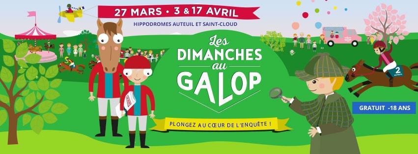 Pronostic Quinté du 03 avril 2016 – Prix de la Comédie Française