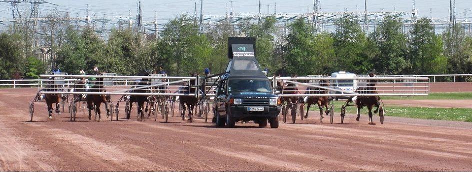 Prix de l'Obélisque - Course pmu du 28 mai 2016