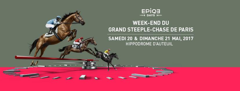 Pronostic quinté du 21 mai 2017 – Grand Steeple-Chase de Paris