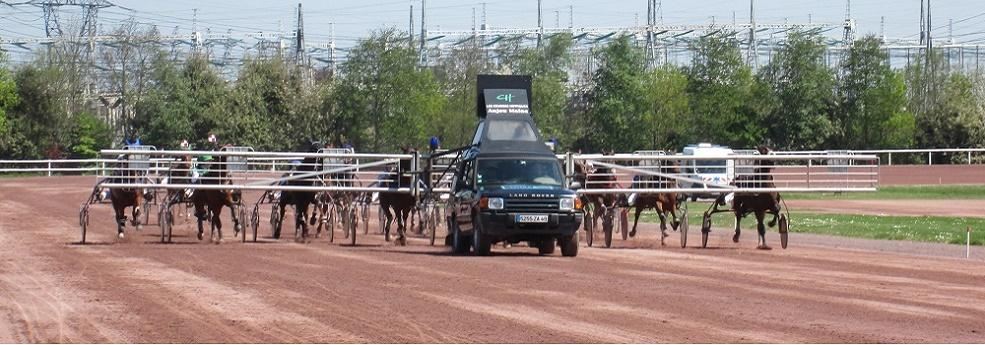 Prix de l'obélisque - course pmu du 27 mai 2017