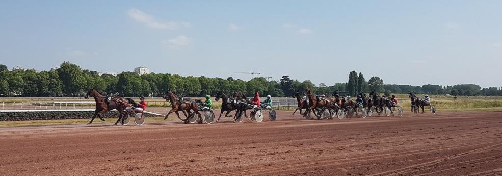 Prix du Parc des Princes - course pmu du 2 août 2017