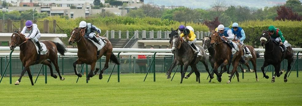 Prix de l'Artois - course pmu du 10 juillet 2017