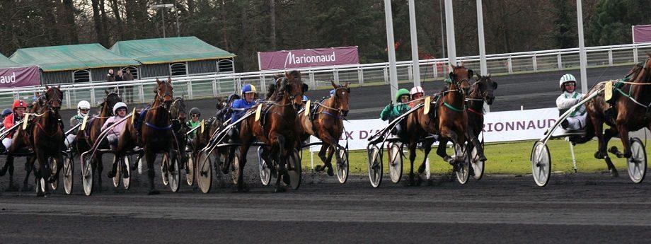 Prix de Fontainebleau - course pmu du 19 février 2018