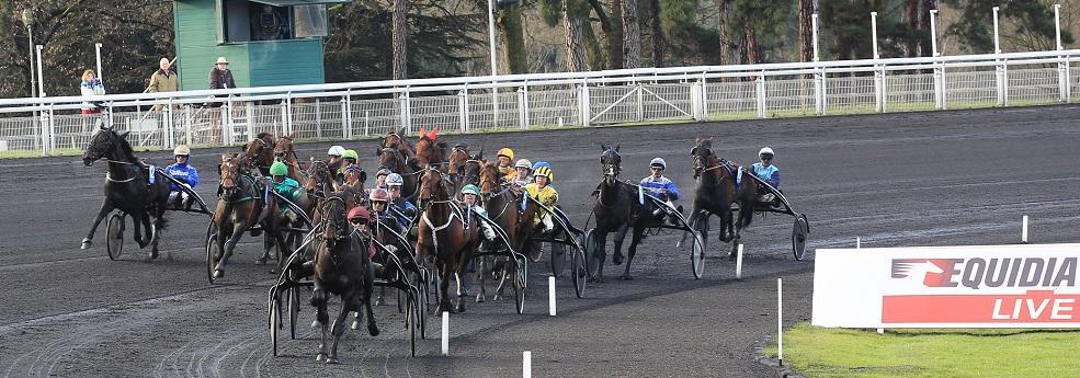 Prix de la Thiérache - course pmu du 25 janvier 2018