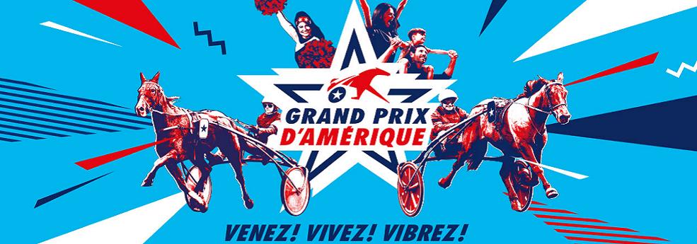 Pronostic quinté du 28 janvier 2018 – Grand Prix d'Amérique
