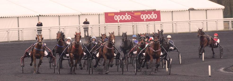 Prix de l'Aveyron - course pmu du 8 janvier 2018