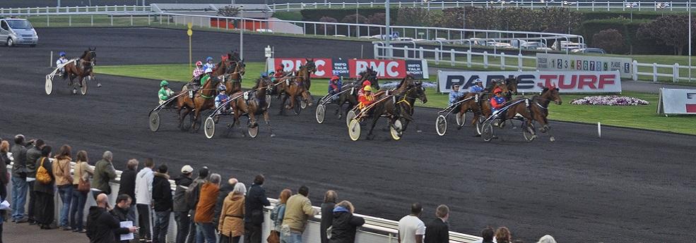 Prix du Limousin - course pmu du 9 janvier 2018