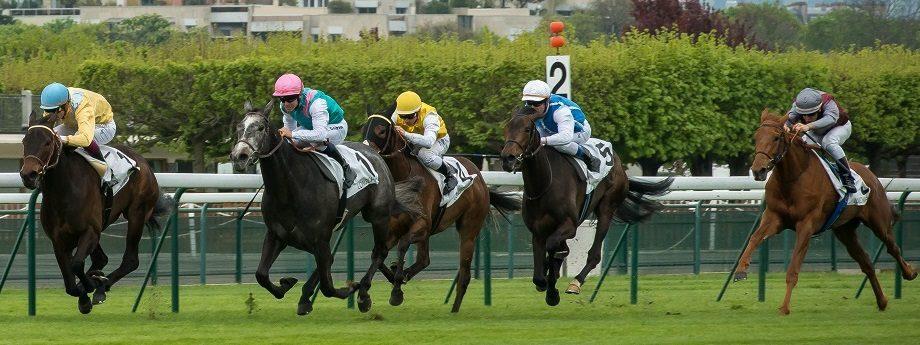 Prix de la Forêt de Saint-Germain - course pmu du 22 mai 2018