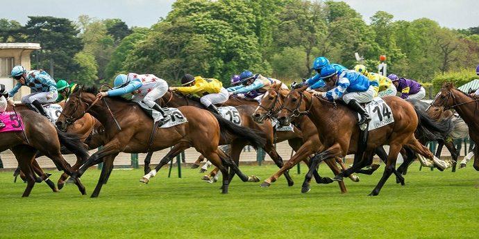 Prix de la Forêt de Fontainebleau - course pmu du 30 mai 2018