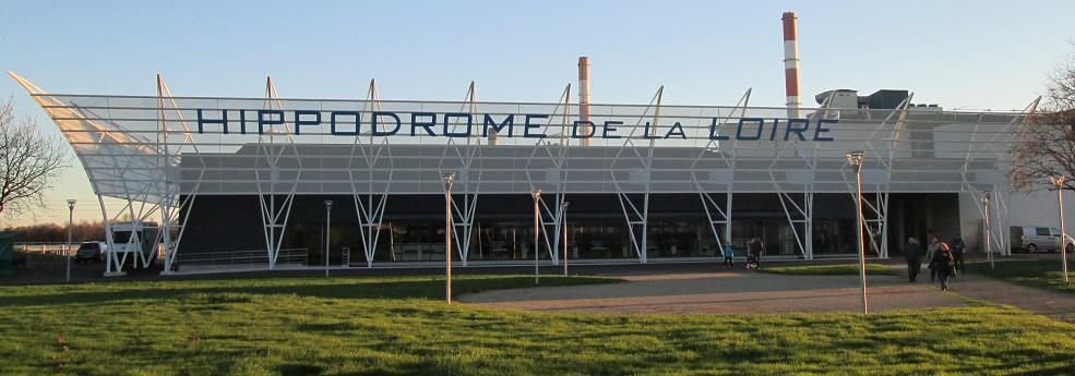 Hippodrome de Cordemais