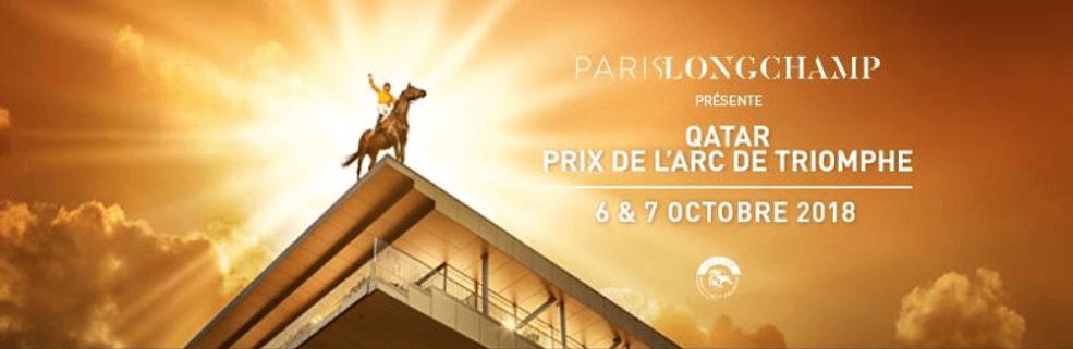 Pronostic quinté du 7 octobre 2018 – Prix de l'Arc de Triomphe