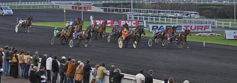 Prix de la Camargue - course pmu du 28 novembre 2018
