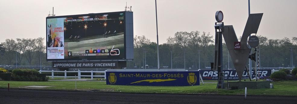 Prix de Brest - course pmu du 19 janvier 2019