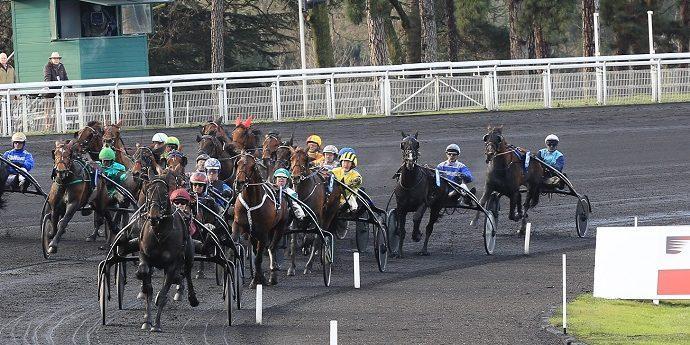 Prix de Montflanquin - course pmu du 24 février 2019