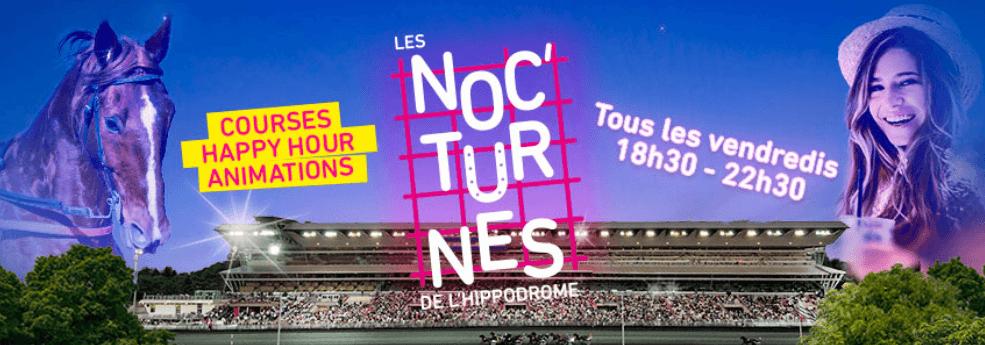 Pronostic quinté du 10 mai 2019 – Prix Léo