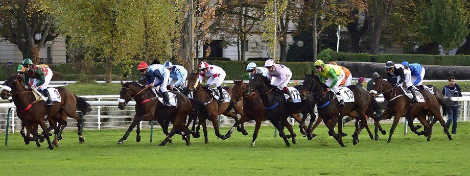 Prix des Hauts-de-Seine - course pmu du 18 avril 2019