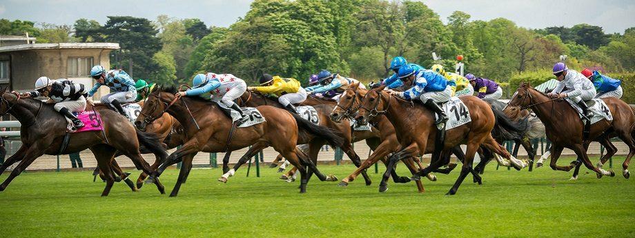 Prix de l'Aquitaine - course pmu du 7 mai 2019