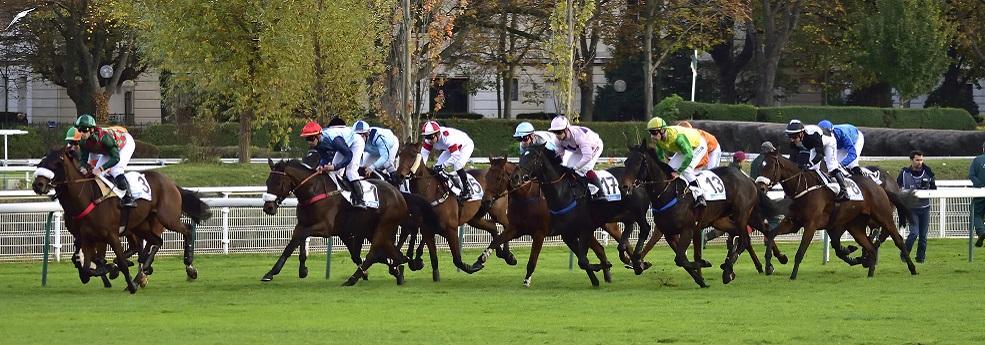 Prix de la Place Vendôme - course pmu du 16 mai 2019