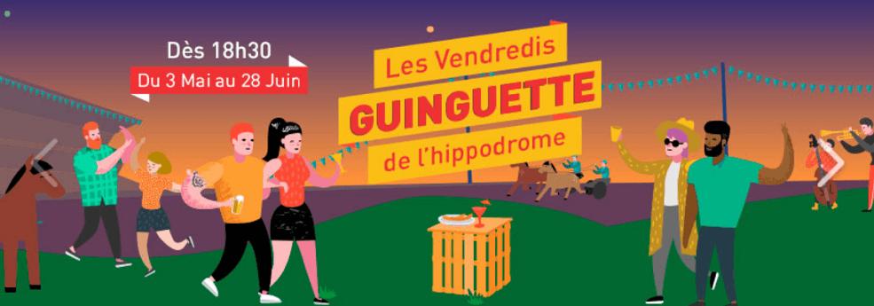 Quinté+ du 28 juin 2019 à Vincennes