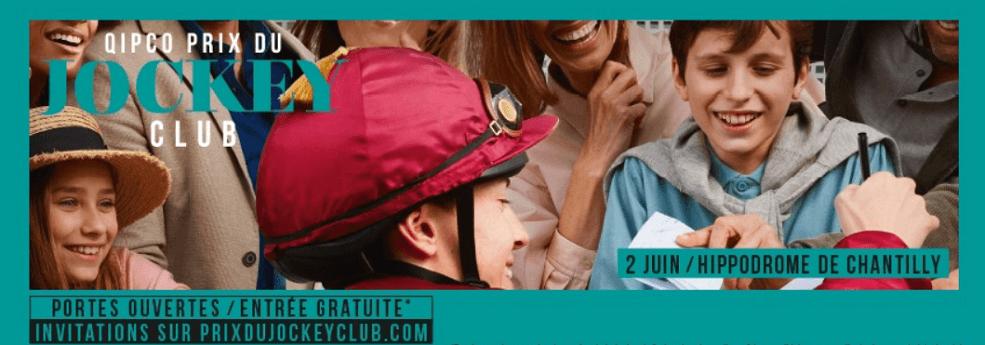Pronostic quinté du 2 juin 2019 – Prix du Jockey Club