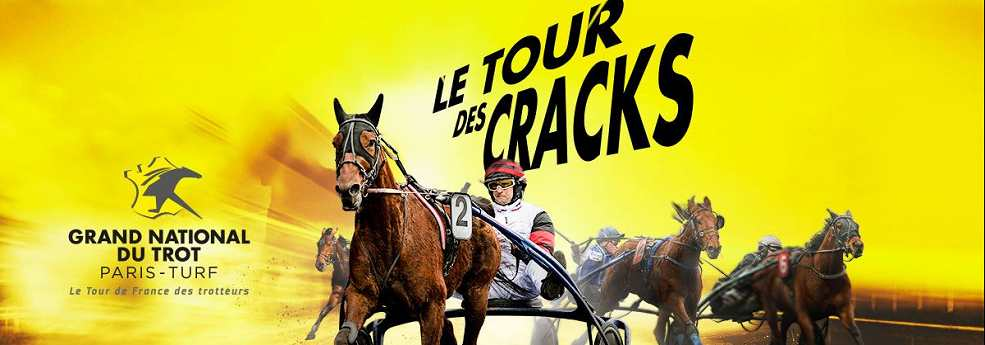 Pronostic quinté du mercredi 3 juin 2020 – Grand National du Trot Paris-Turf
