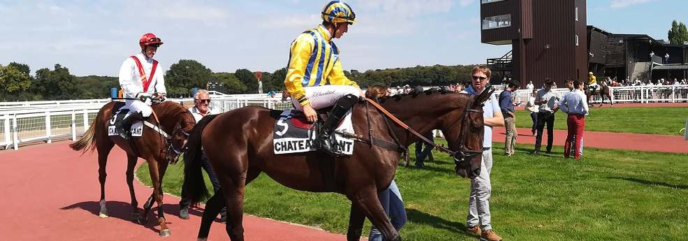 Pronostic quinté PMU du mardi 6 octobre 2020 à Chantilly